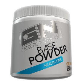 Base Powder GN - Orange