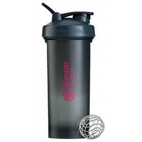 BB Shaker Pro 45 - Grey/Red