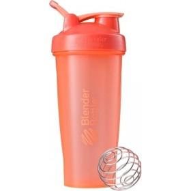 BB Shaker Classic - Coral