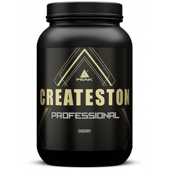 Createston Prof. 2018 1575g