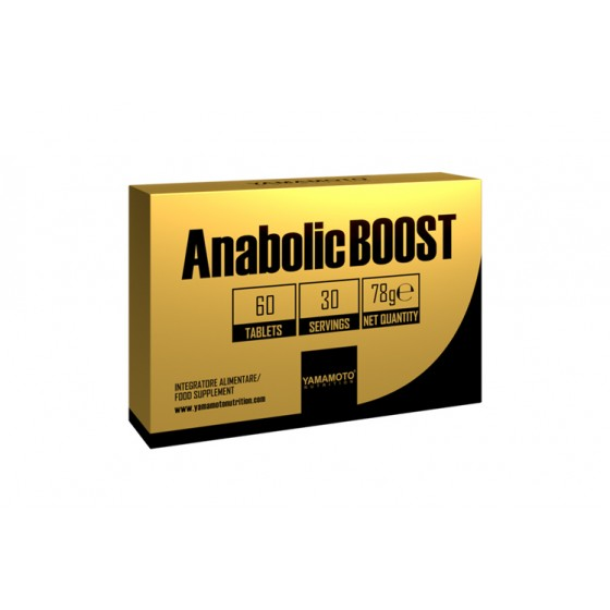Anabolic Boost