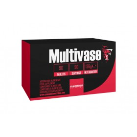 Multivase Triple Layer