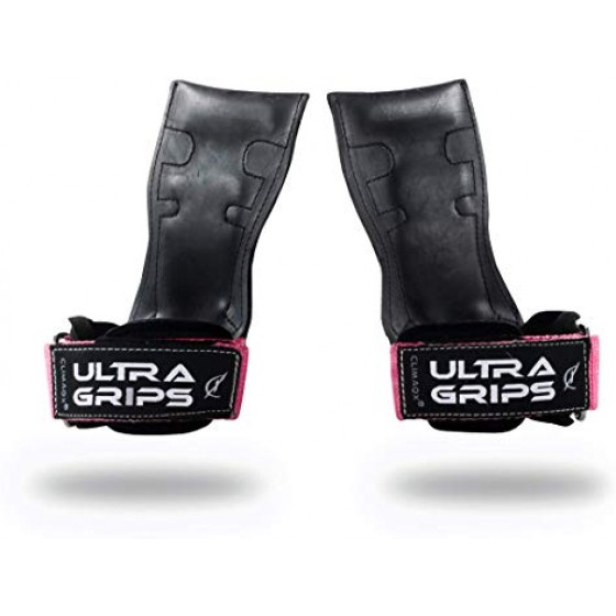 Ultra Grips black - XL