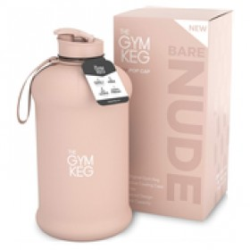 Water Bottle - Bare Nude