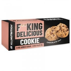 F**king Delicious Cookie Chocolate Chip